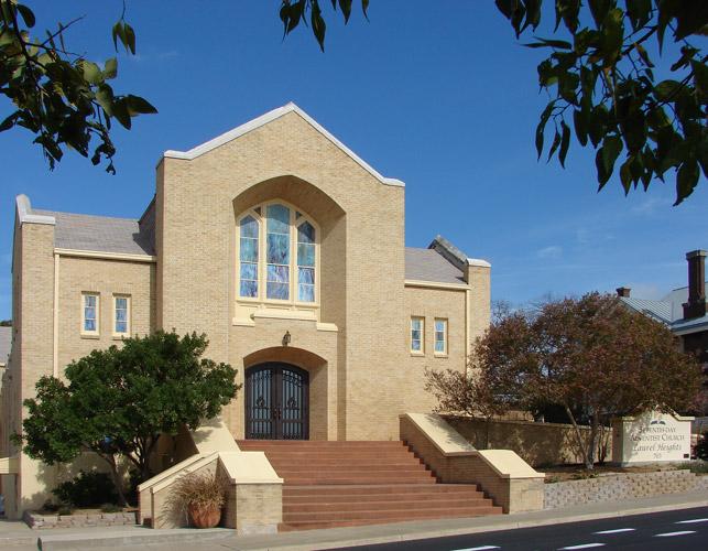Laurel Heights Seventh-day Adventist Church